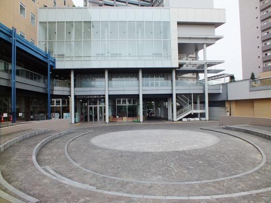 広場公園_お盆